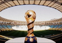 the FIFA Confederations​ Cup