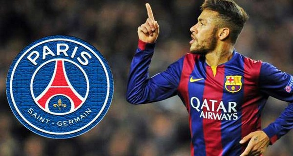 neymar to psg most expensive football transfers