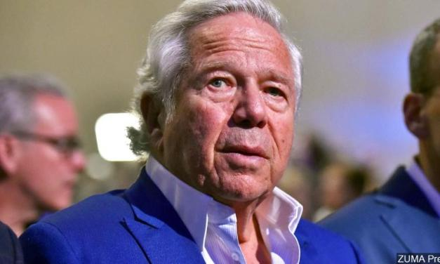 Plea Deal Offered to Robert Kraft in Bizarre Proposal
