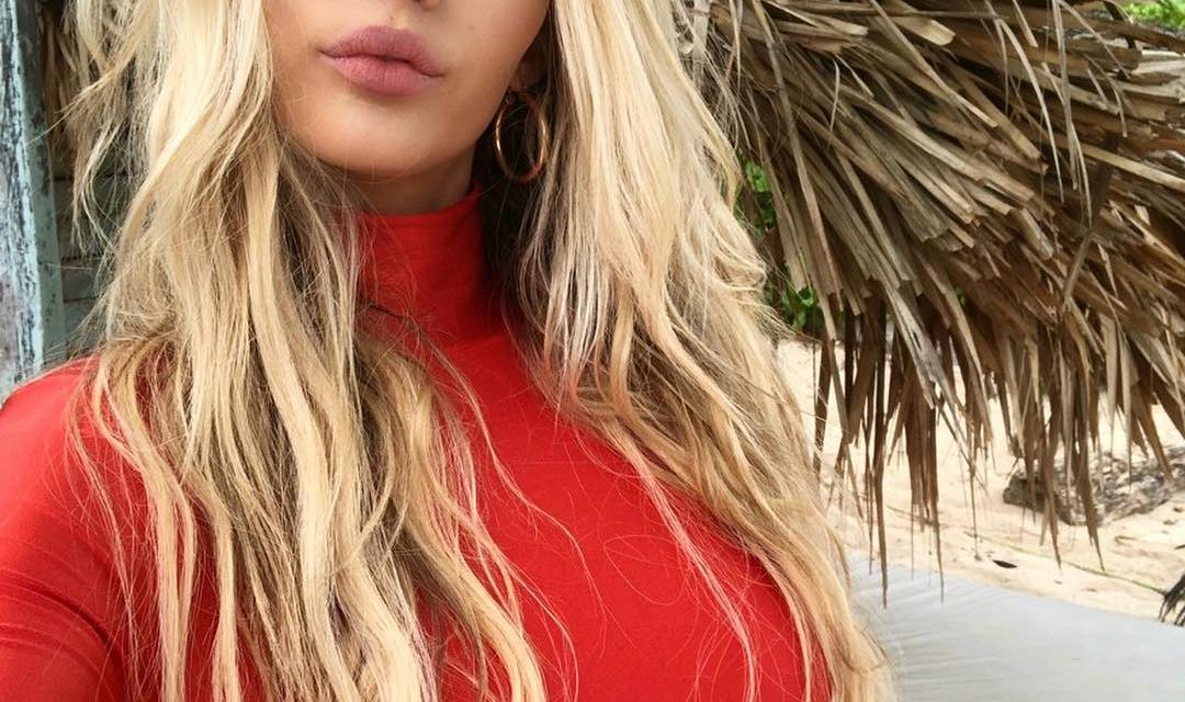 Meet Model Celeste Bright & Michael Avenatti Charged with Extortion