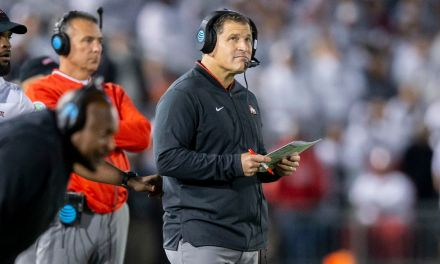Greg Schiano Abruptly Resigns From New England Patriots' Staff