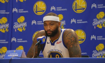 DeMarcus Cousins Opens up About Fans' Verbal Abuse