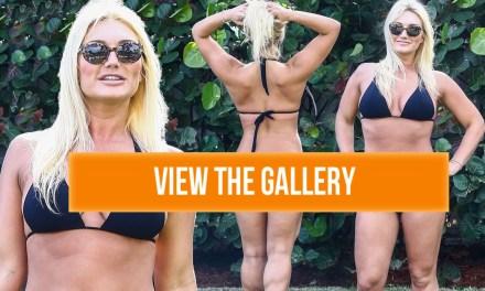 Brooke Hogan Gallery