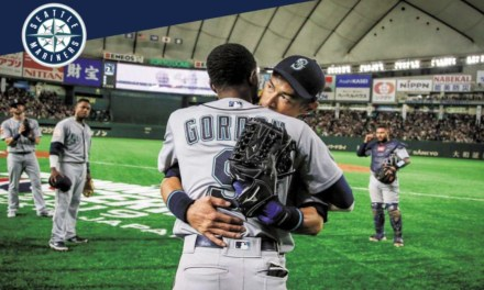 Dee Gordon Takes Out a Full-Page Ad for Ichiro on Opening Day
