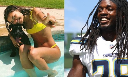 Chargers RB Melvin Gordon is Waiting for Zendaya to Hit Him Up