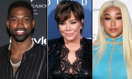 Kris Jenner Finally Breaks Her Silence on the Tristan Thompson and Jordyn Woods Cheating Scandal
