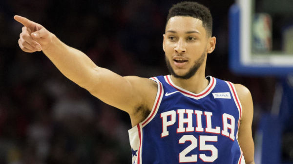 Kendall Jenner Facetimed Ben Simmons While He Was at the Club to Make Sure He Was Behaving