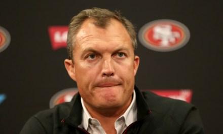 John Lynch Confirms 49ers Were Interested in Odell Beckham Jr.