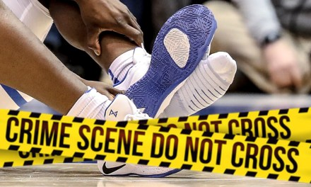 Zion Williamson's Exploded Nike Shoes Underwent An 'Autopsy'