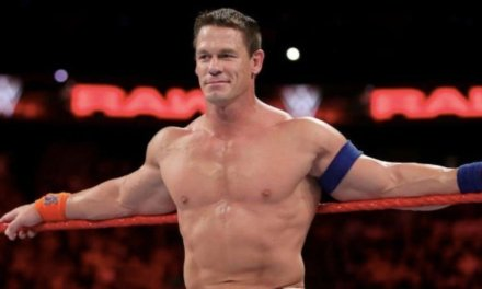 John Cena is Back in the Dating Game After Being Spotted with Mystery Woman