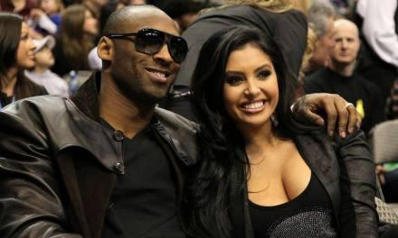 Kobe Bryant's Wife Vanessa Really Wants A Baby Boy