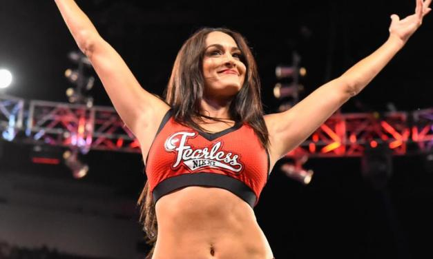 Nikki Bella Explains Why She's Retiring From the WWE