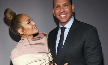 Jennifer Lopez Reveals When She Knew Alex Rodriguez Was 'The One'