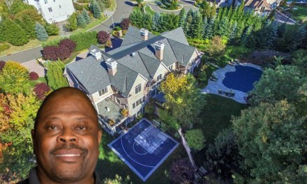 Patrick Ewing House for Rent