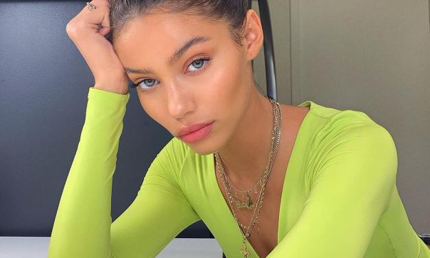 Meet Model Audreyana Michelle, Shareef O'Neal Returns to Practice Court & the Red Sox are Struggling