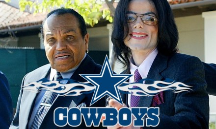Cowboys Draft Michael Jackson and Joe Jackson in the 5th Round