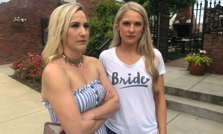 NFL Draft is Ruining Bachelorette Parties in Nashville