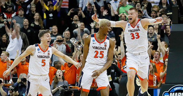 Virginia Favored to Repeat as National Champions in 2020