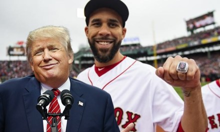 David Price Gives Odd Reason for Skipping White House Visit
