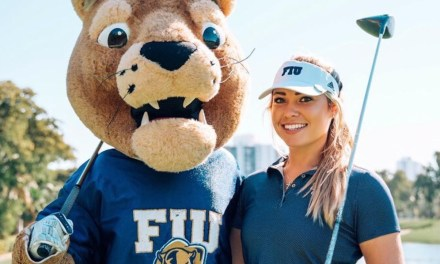 Meet FIU Golfer Gabi Powel, Anthony Pettis Wants to Fight Conor McGregor & Megan Fox Looks 'Unrecognizable' In Her New Movie Role
