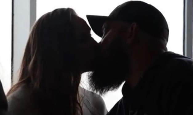 "Ronda Rousey Announces She's Going on an ""Impregnation Vacation"" with Husband Travis Browne"
