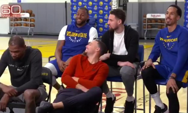 Kevin Durant and Klay Thompson Have Had Enough of the Golden State Warriors