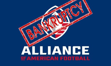 AAF Officially Files for Chapter 7 Bankruptcy