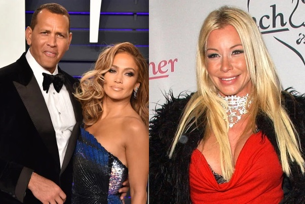 Porn Star Who Accused A-Rod Of Cheating On J-Lo Is Cashing In On Her 15 Minutes Of Fame