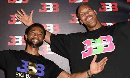 Co-Founder of Big Baller Brand is Being Investigated by the FBI for Fraud