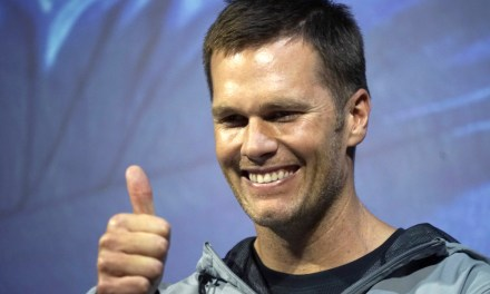 Tom Brady Delivers A Message To Patriots First Round Pick