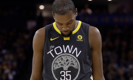 Kevin Durant Finally Breaks His Silence After the Murder of his Childhood Friend