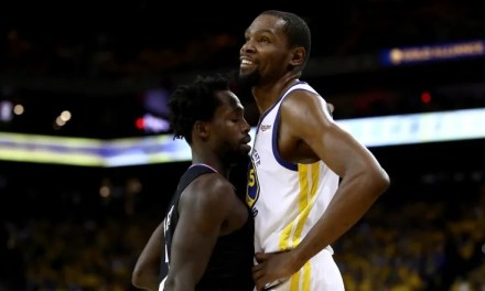 Patrick Beverley Explains Why He Trolls Kevin Durant