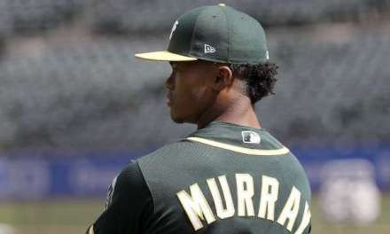 A's Reportedly Offered Kyler Murray $14 Million in Addition to His Signing Bonus