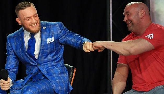 UFC President Dana White Confirms Conor McGregor Will Fight Again