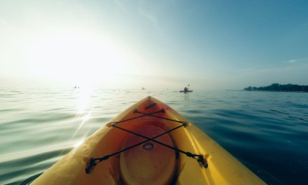 The World's Top Kayaking Destinations