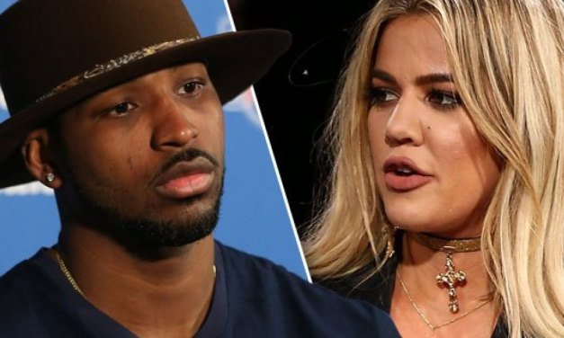 Khloe Kardashian Shades Ex Tristan Thompson With Some Quotes