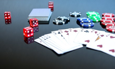 Sports Betting Vs. Online Casino
