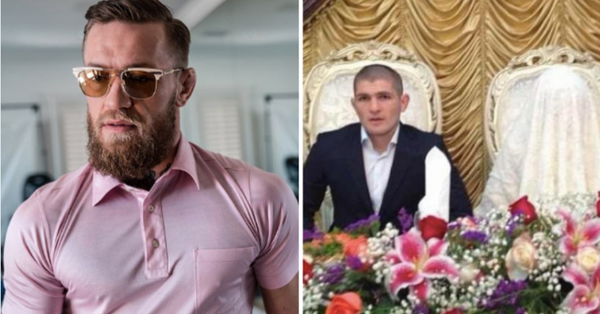 Khabib and His Manager Go HAM at McGregor in Response to his Racist Tweet Towards his Wife