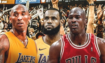 LeBron James Has A Message for Those Who Compare Him to Kobe Bryant and Michael Jordan