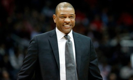 Doc Rivers Fined $50,000 for Publicly Commenting on Kawhi Leonard