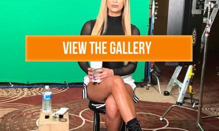 Carmela WWE Gallery
