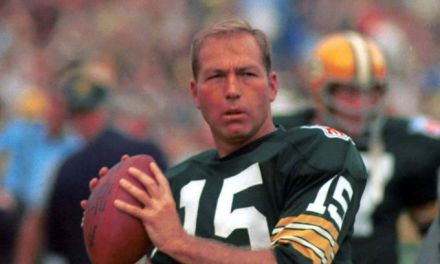 Packers Legend Bart Starr Died at the Age of 85
