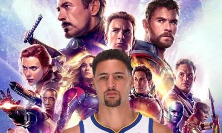 Here's Why Klay Thompson Walked Out of 'Avengers: Endgame' After 2 Hours