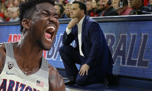 Sean Miller Reportedly Paid $10K Per Month to DeAndre Ayton