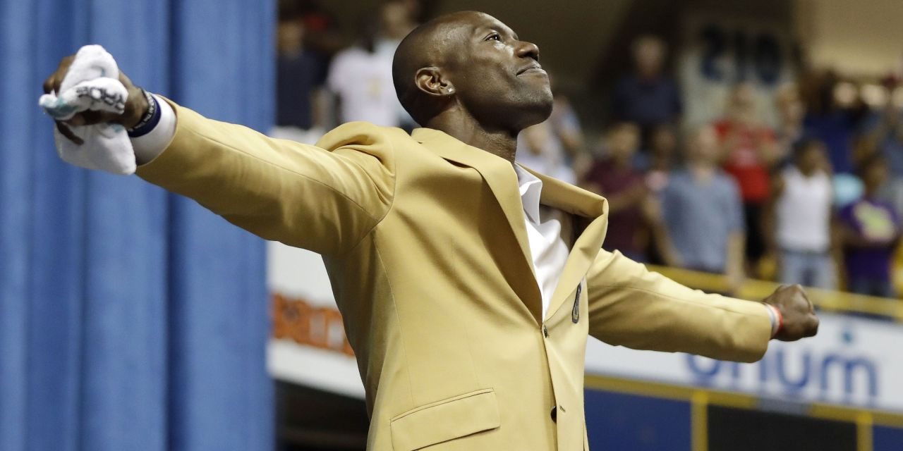T.O. Still Has No Regrets About HOF Decision