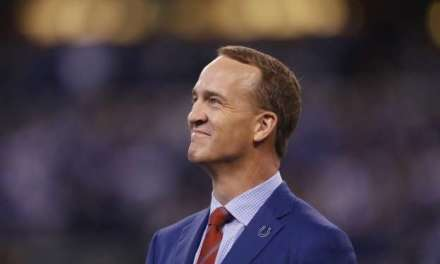 Jets Reportedly Not Interested in Peyton Manning for Vacant GM Job
