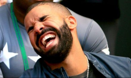 NBA Issues Raptors a Warning For Drake's Courtside Conduct