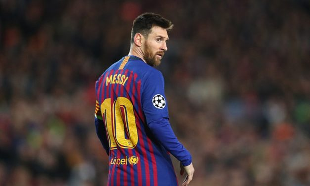 Four Secrets of Lionel Messi That Few People Know