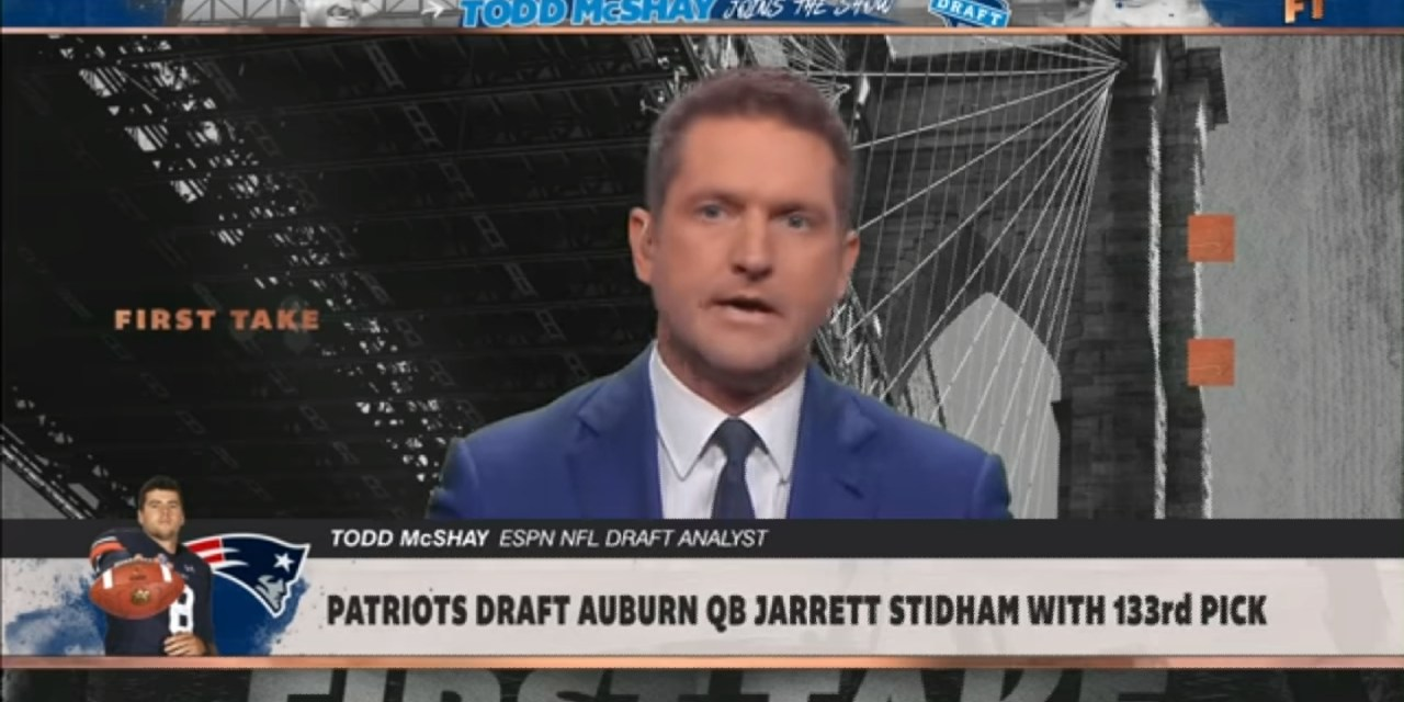 Todd McShay Joined the Tom Brady is in Decline Bandwagon
