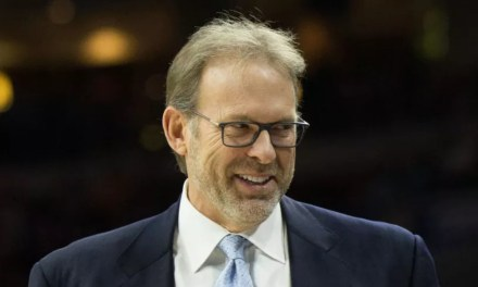 Kurt and Linda Rambis Reportedly Stopped the Lakers from Hiring Ty Lue